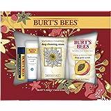 Burt's Bees, Face Care Essentials Gift Set