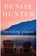 Mending Places: A Novel (New Heights Book 1) Kindle Edition
