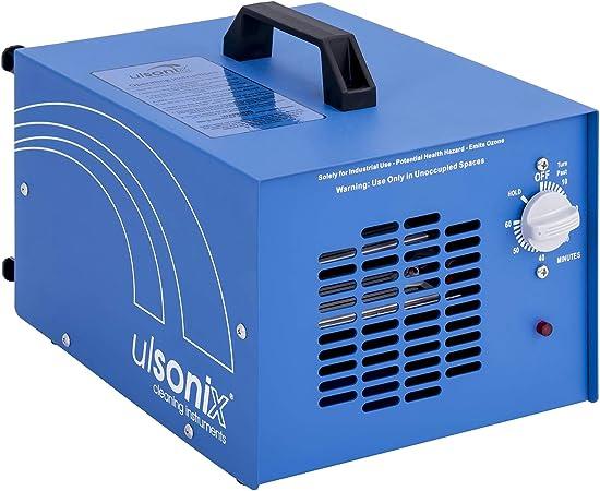 Ulsonix Generador de ozono profesional AIRCLEAN 20G-ECO ...