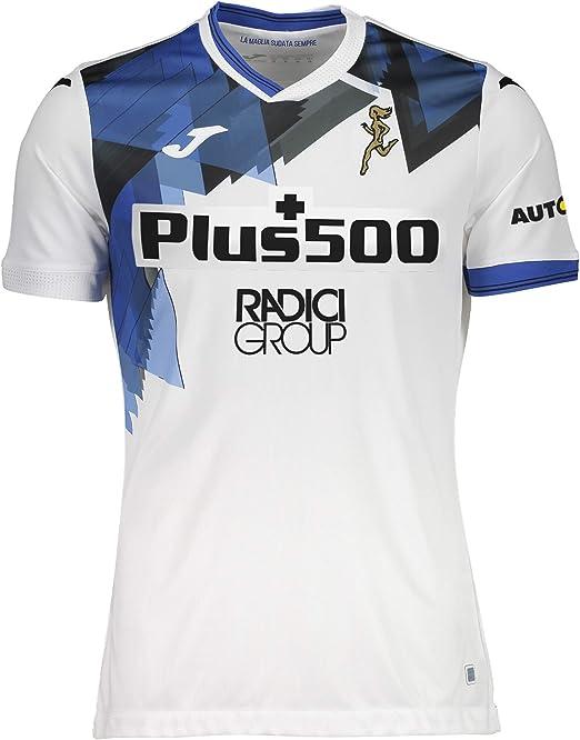 KV00N TL.201011.20 T-Shirt Uomo Atalanta BC Camicie e T-shirt ...