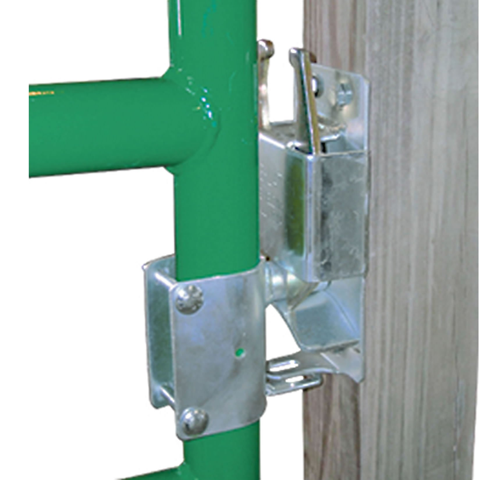 Co-Line Lockable 2-Way Livestock Gate Latch by Co-Line (Image #1)