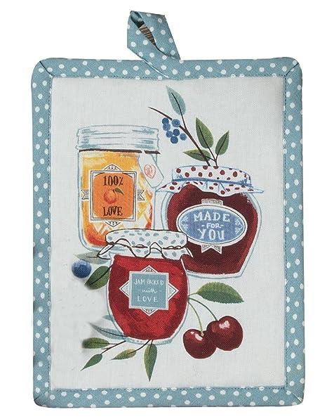 Amazon.com: Kay Dee Designs r6592 la felicidad es casera Pot ...