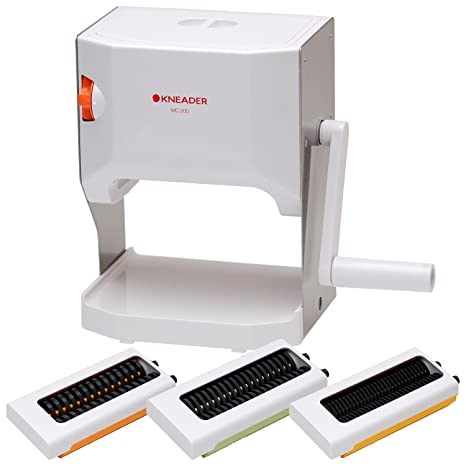 Amazon.com: Máquina de pasta fideos fideos Panificadora Que ...