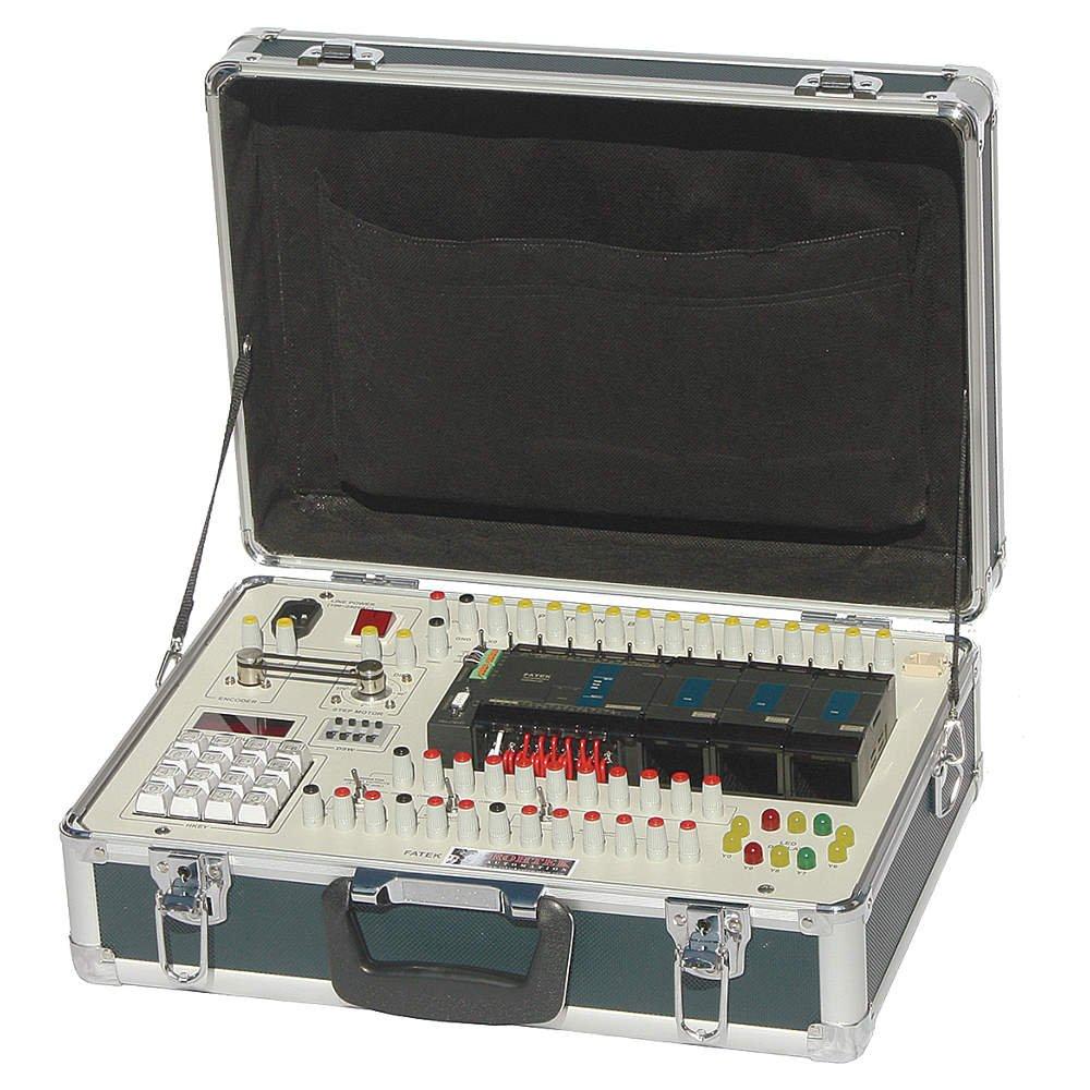 Rohtek - FBS-TBOX - PLC Training Box, For Use With Fatek PLC, WinPro Ladder