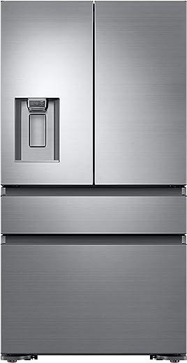 Dacor DRF36C000SR/DA Refrigerator