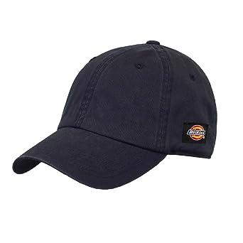 Dickies Washed Baseball Cap: Amazon.es: Ropa y accesorios