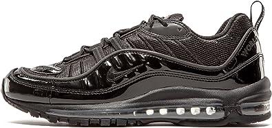 Air Max 98 [BLACL/BLACK-BLACK