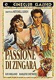 Passione Di Zingara