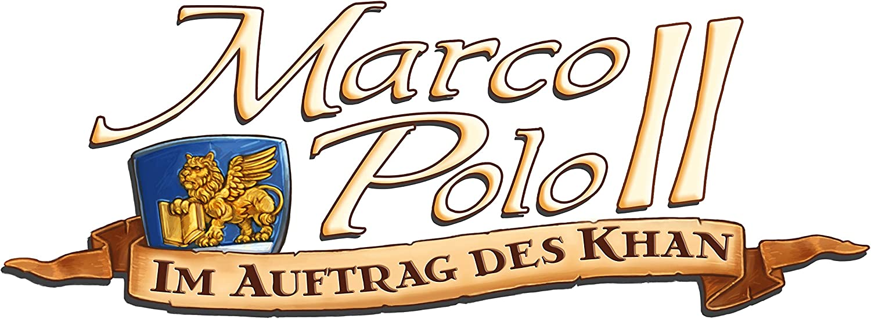 Hans im Glück HIGD1010 Marco Polo II: en Auftrag de Khan ...