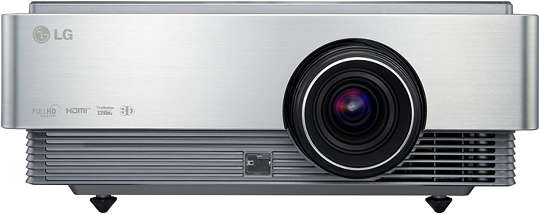 LG Electronics CF3D - Proyector 3D pasivo Full HD, 2500 lúmenes ...