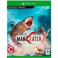 Maneater XSX - Standard Edition - Xbox Series X