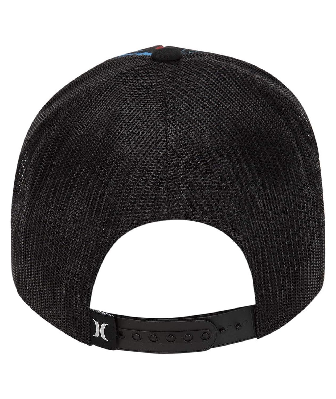 Hurley Mens Mixtape Trucker Hat