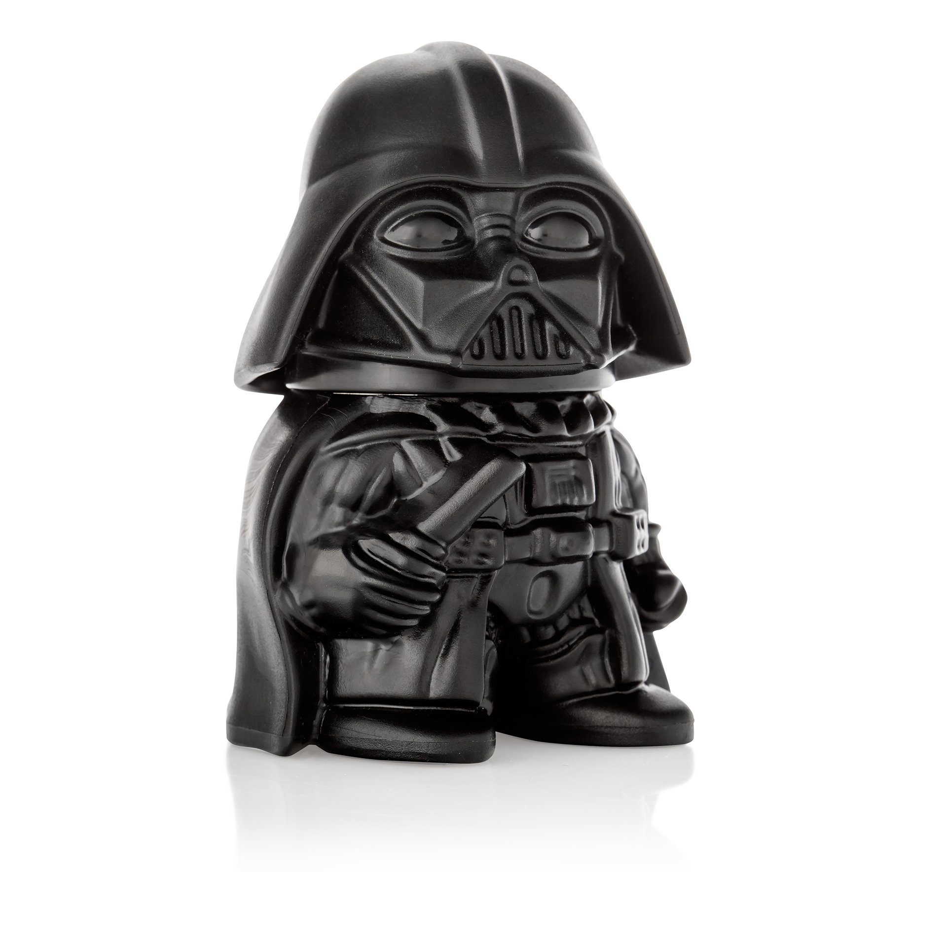 Star Wars Herb Grinder, Darth Vader Weed Grinder With Pollen Keef Catcher, Perfect Size 2\