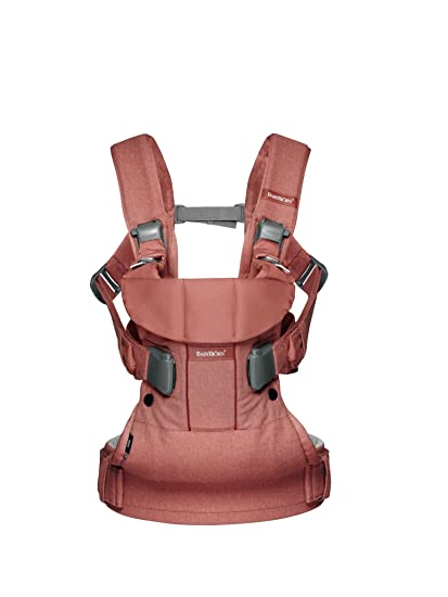 5943c4d7162 BABYBJÖRN Baby Carrier One