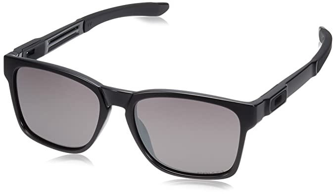 0b69a4bb9c7 Image Unavailable. Image not available for. Colour  Oakley UV Protected Rectangular  Men s Sunglasses - (0OO927292722455