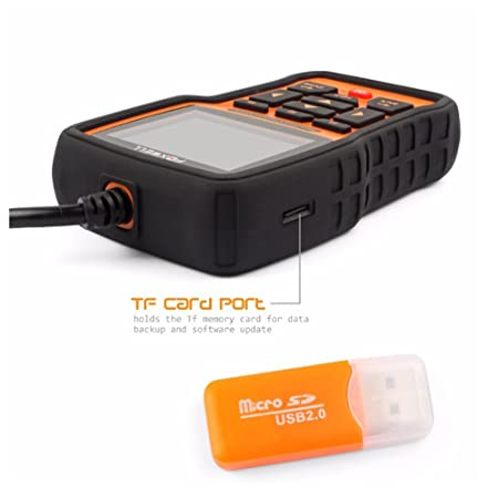 NT510 for BMW X SERIES E70 DIAGNOSTIC SCANNER OBD2 CAR SCAN TOOL CODE READER