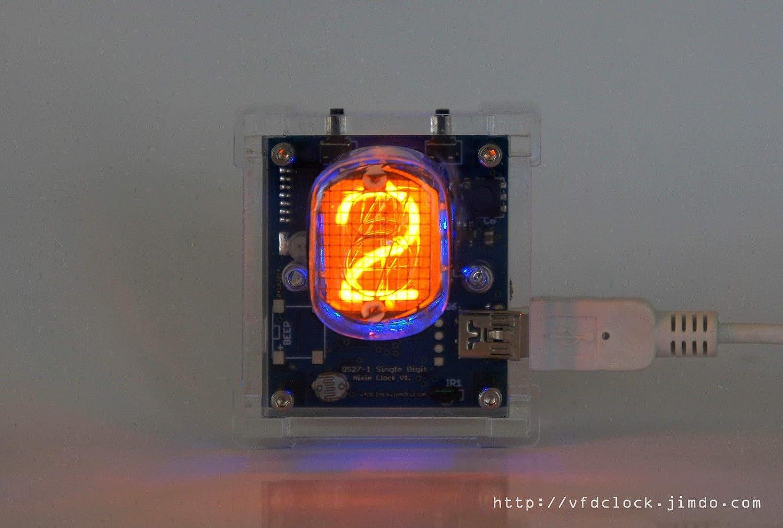 Amazon.com: fidgetfidget alimentado por USB qs27 – 1 ...