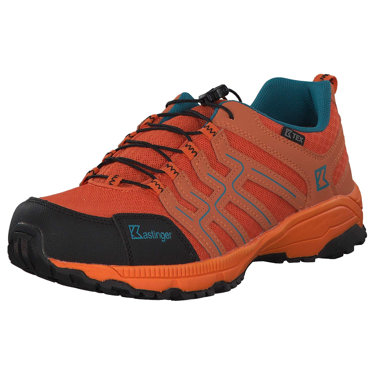 Orange Kastinger Pathway Men's baskets Orange 45 EU