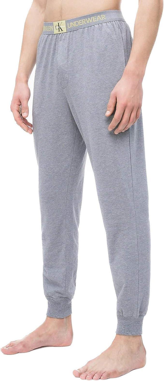 Calvin Klein Jogger Pantalón de pijama para Hombre