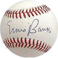 $145 » Autographed Ernie Banks Ball - Official NL Beckett BAS #S75287 - Beckett Authentication - Autographed Baseballs