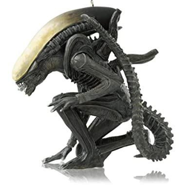 Alien - A Perfect Organism - 2014 Hallmark Keepsake Ornament