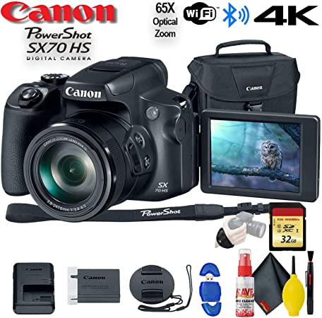 Canon CANPSSX70BKUP2 product image 10