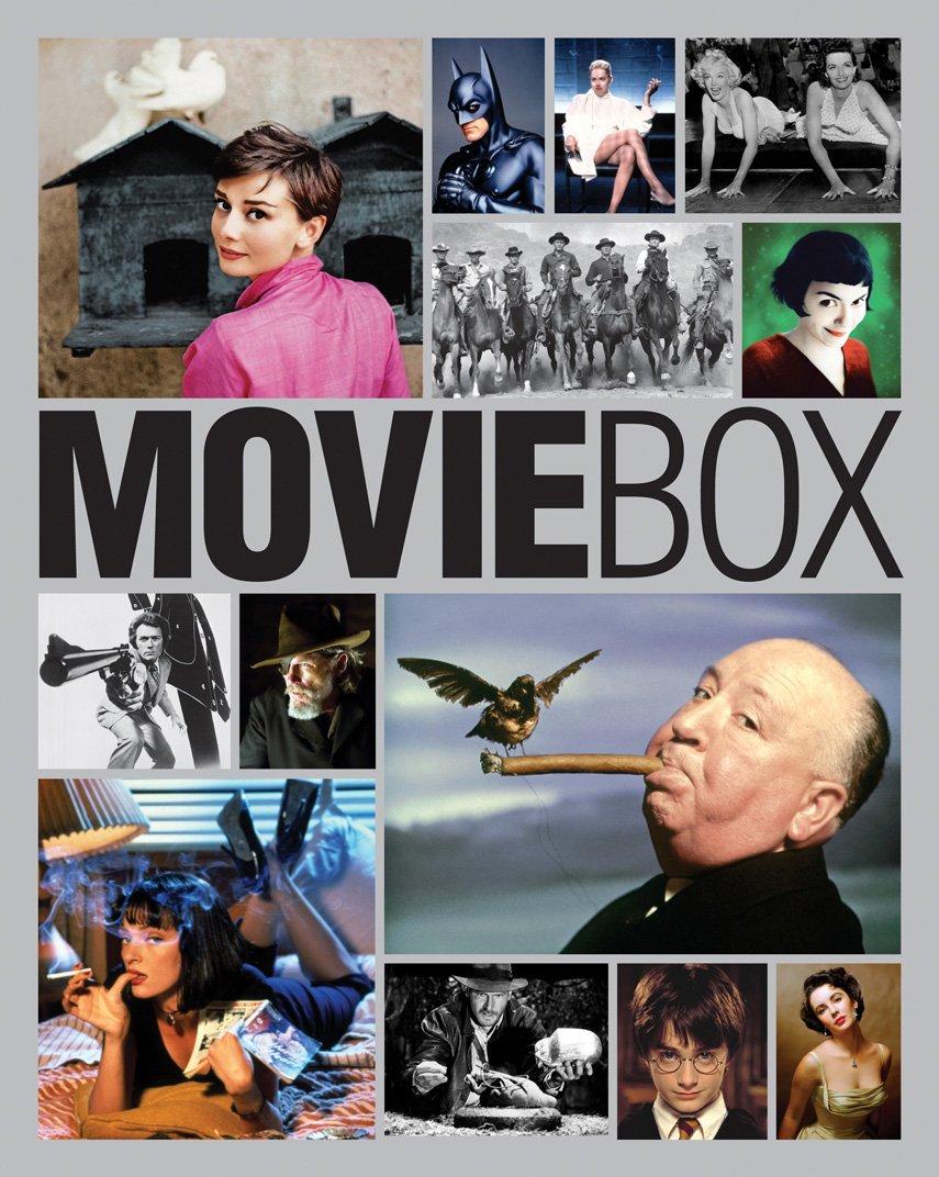 Movie Box by Paolo Mereghetti