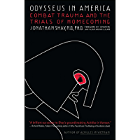 Odysseus in America: Combat Trauma and the Trials of Homecoming (English Edition)