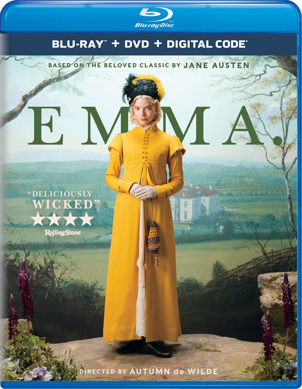 Emma.-(Blu-ray)