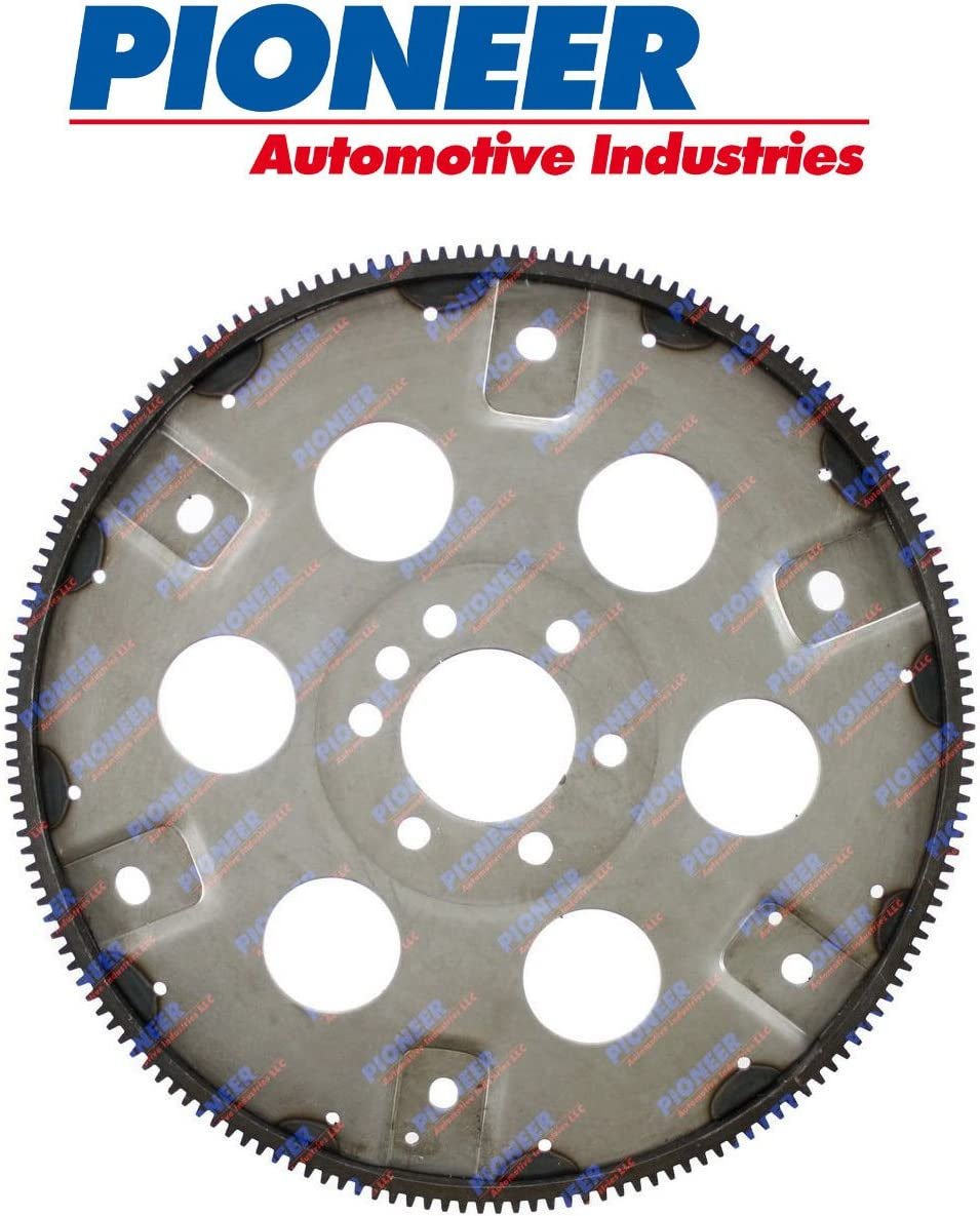 168 Tooth 1955-1985 Chevy Flexplate for 2-Piece Rear Main