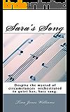 Sara's Song (The Julia Street Series Book 1)