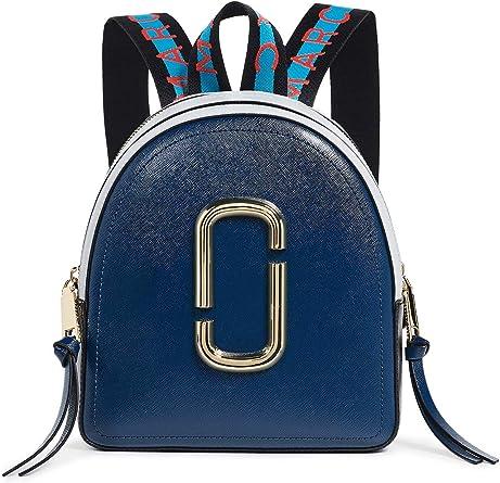 Marc Jacobs Pack Shot Sac à dos pour femme: Amazon.fr: Vêtements ...