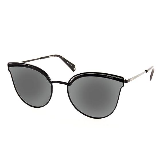 6e50e1378d2 Polaroid Women s PLD 4056 S M9 2O5 58 Sunglasses