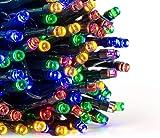 ProductWorks Brilliant  Multicolor 150 LED Lights