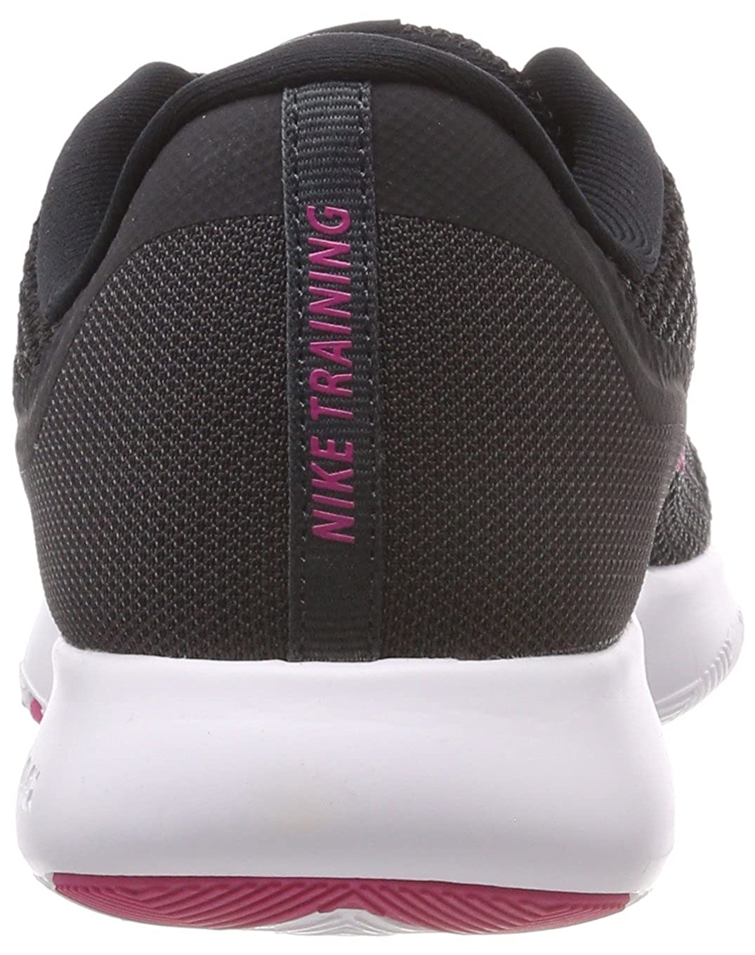 e12f1a23a977 Nike Women s W Flex Trainer 7 Fitness Shoes  Amazon.co.uk  Shoes   Bags