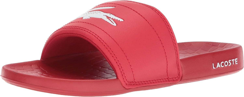 Lacoste Men's Fraisier Slides Sandal