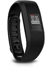 Garmin Vivofit 3 Activity Tracker, X-Large Fit-Black