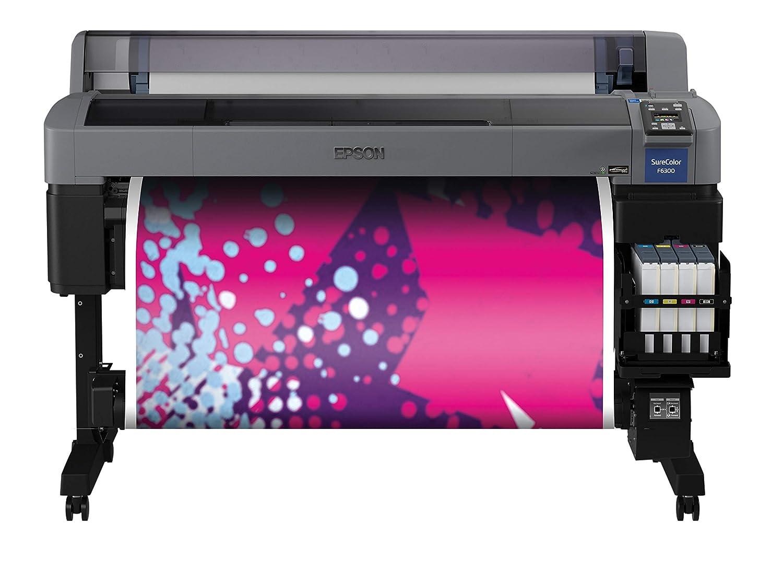 Epson SureColor SC-F6300 (nK) imprimante grand format