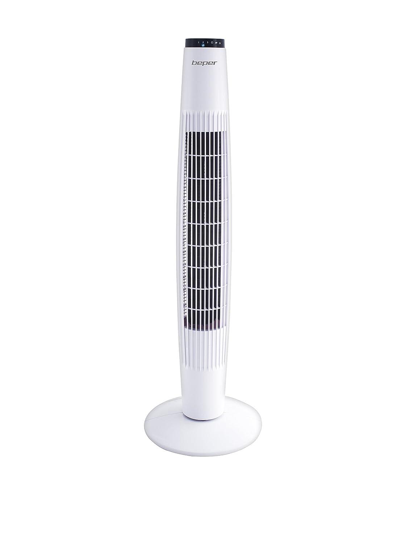 Beper VE 300B. 300C–Lüfter-Drehung, Farbe Weiß VE.300B VE300B_BNC44