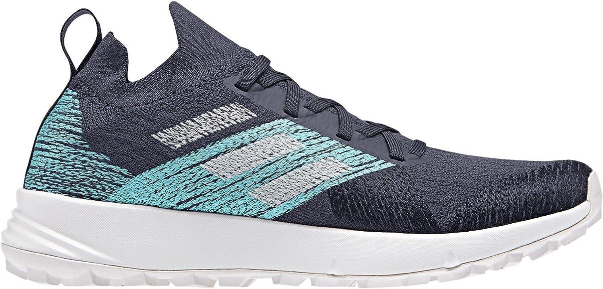 adidas Terrex Two Parley W, Zapatillas de Running para Mujer, Azul (Azutra/Griuno/Espazu 0), 36 EU: Amazon.es: Zapatos y complementos