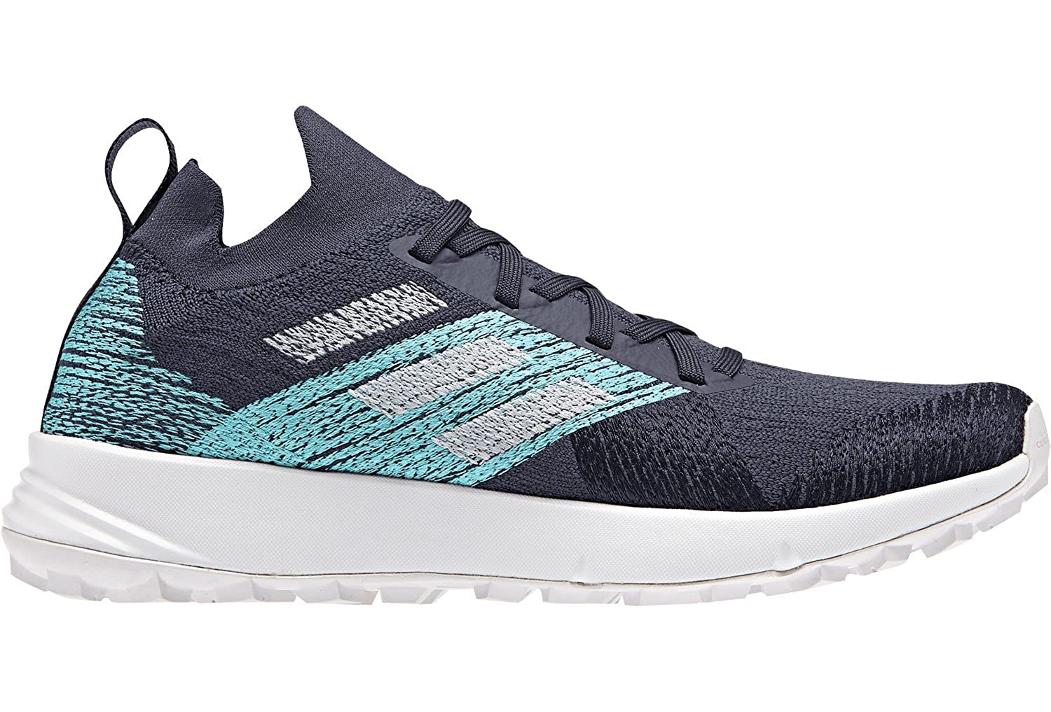 adidas TERREX Two Parley Zapatillas de trail running azul