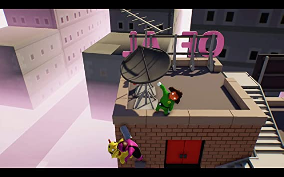 Gang Beasts: Amazon.es: Videojuegos