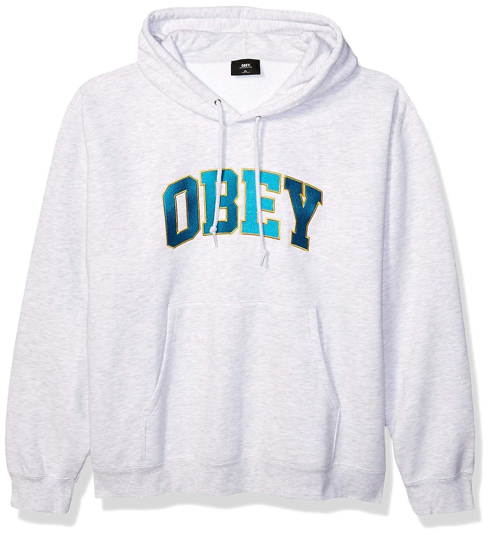 OBEY 224180235 Felpe Uomo: Amazon.it: Abbigliamento