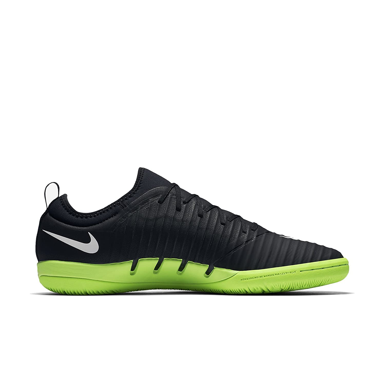 Amazon.com | Nike MercurialX Finale II IC Mens Indoor-Competitions Soccer  Shoe (10) | Soccer