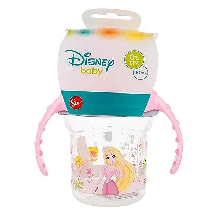 Carrefour 45927 vaso de aprendizaje con boquilla Spout cup 270 ml ...