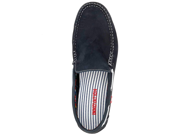 Chaussures Bateau pour Homme Innovation 9512