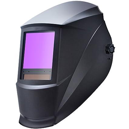 Antros ah7 - 860-0000 energía Solar oscurecimiento automático máscara de soldadura AntFi X60-