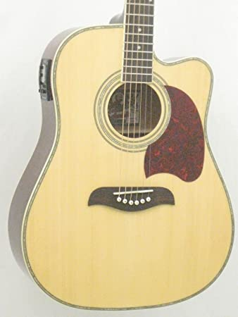 Oscar Schmidt OG2CE Electric Guitar