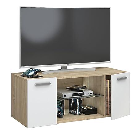 Vcm Tv Schrank Lowboard Tisch Board Fernseh Sideboard Wandschrank