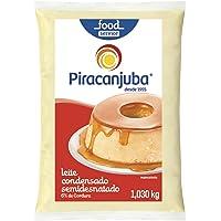 Leite Condensado Piracanjuba Bag 1,030Kg